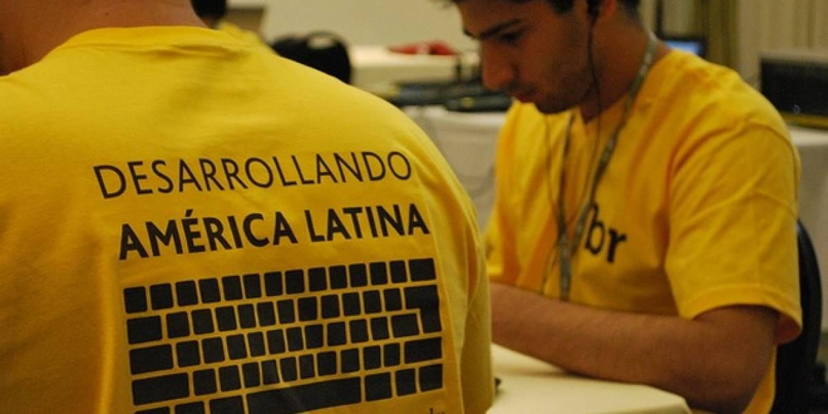 Sigue el evento Desarrollando América Latina en vivo