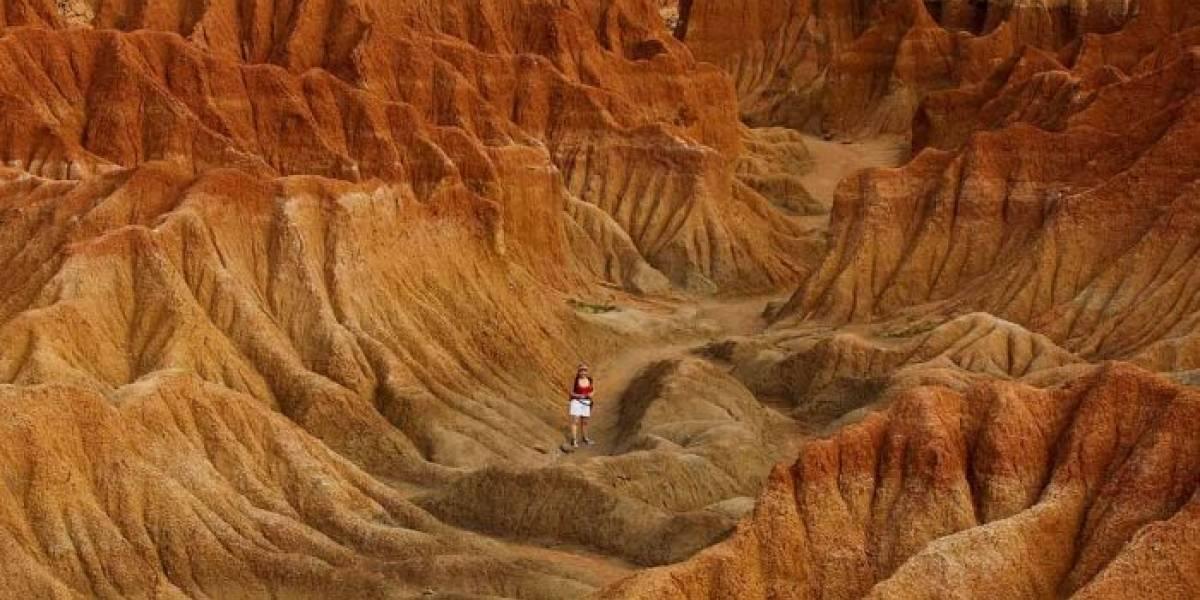 NASA apoya investigación en desierto de Colombia por tener condiciones parecidas a Marte