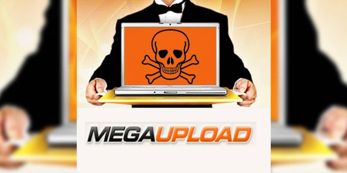Estos son los sitios que comenzarán a caer arrastrados por la ausencia de Megaupload
