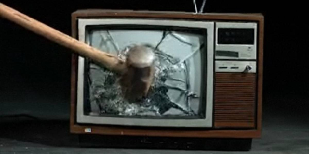 """Creador de BitTorrent: """"Mi meta es matar la televisión"""""""