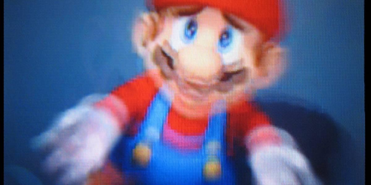 El creador de Mario Bros cree en el 3D