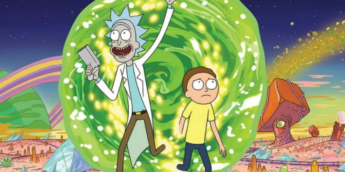 La cuarta temporada de Rick and Morty tardará más de lo que esperabas
