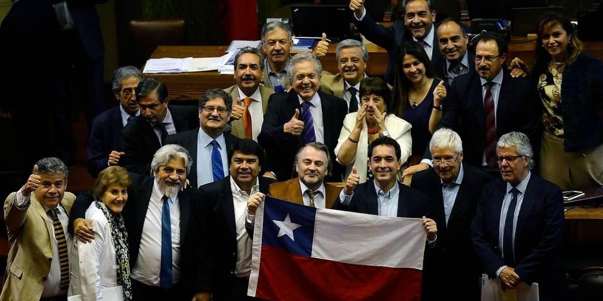 Cámara de Diputados aprueba proyecto de reforma a la educación superior y queda listo para ser promulgado