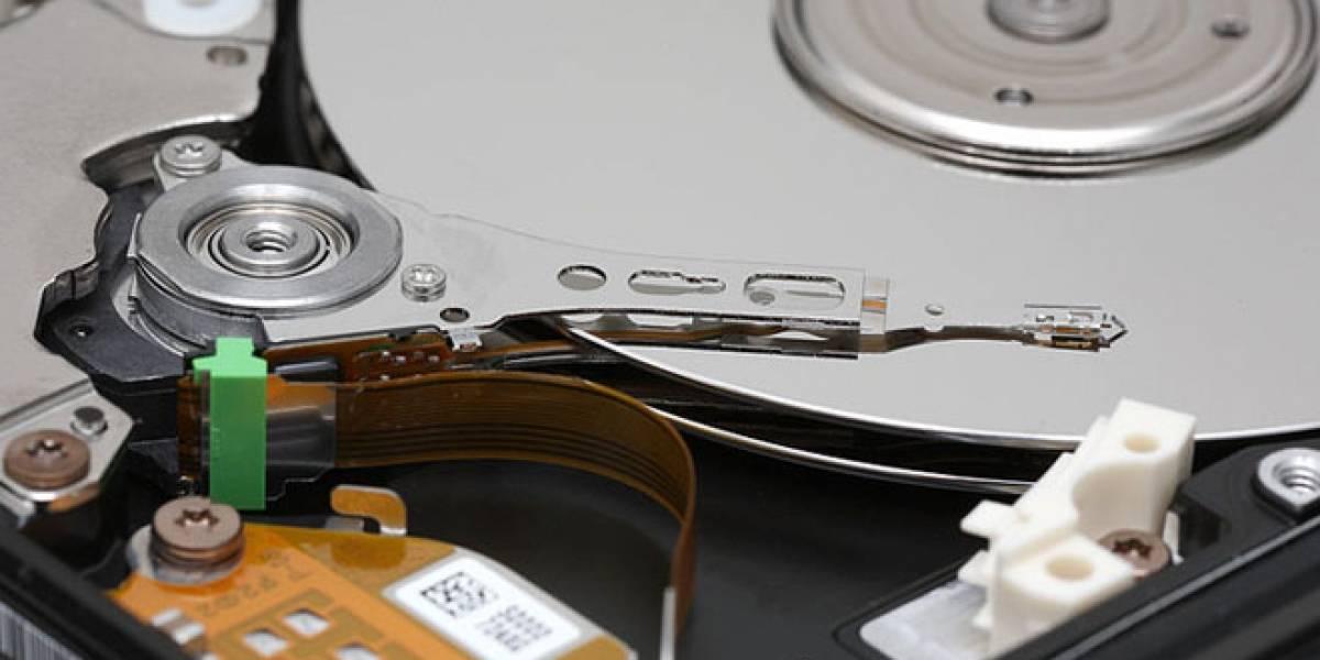 Seagate y Western Digital recortan las garantías de sus discos duros