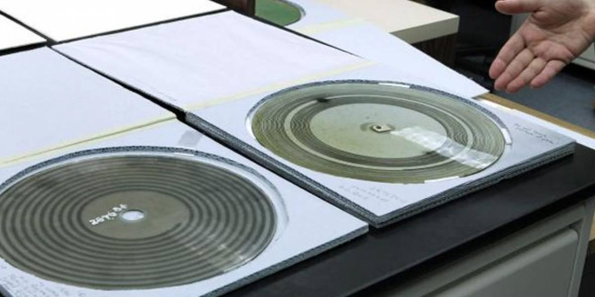 Se recuperan antiguas grabaciones de Alexander Graham Bell