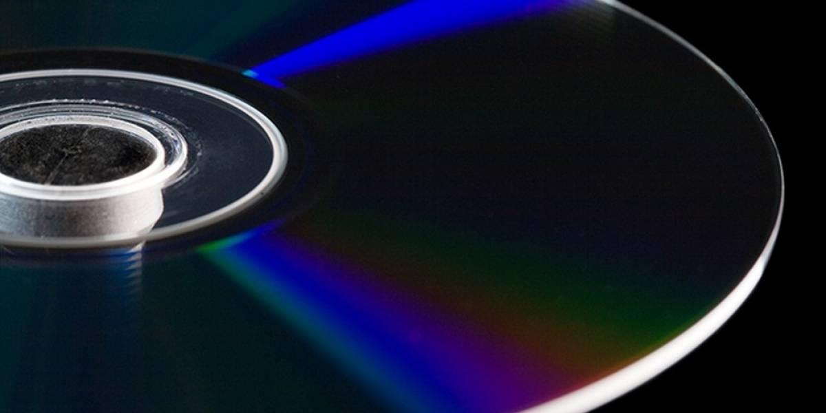 Sony y Panasonic están trabajando en un nuevo formato de discos ópticos