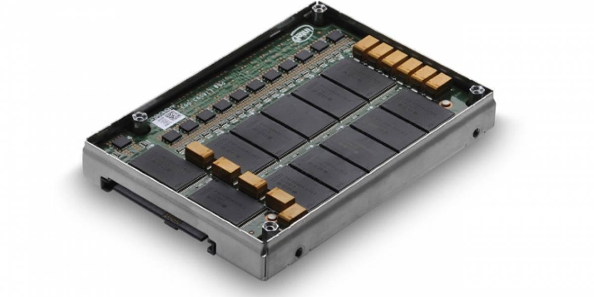 Western Digital dice que las ultrabooks no impulsarán las ventas de SSD