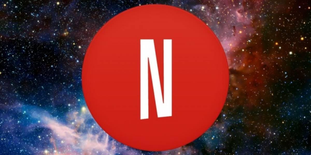 Netflix: conoce cuál fue la serie más vista en tu país