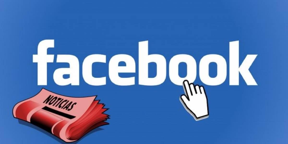 Facebook: cómo seguir viendo las noticias que te interesan a pesar de los cambios