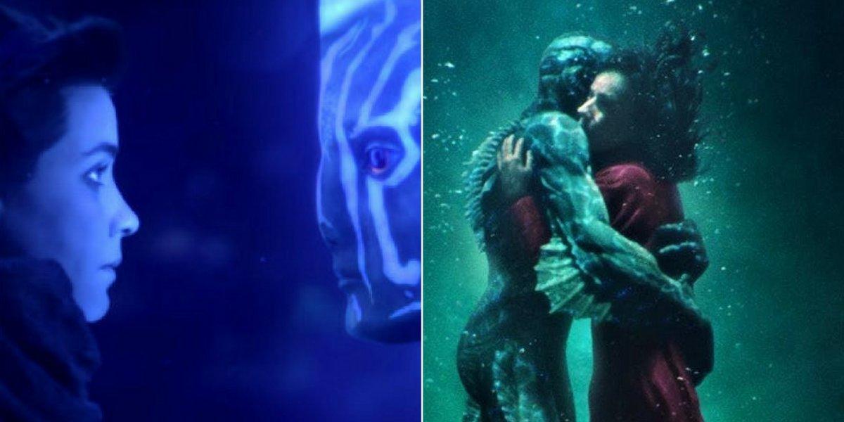 É verdade que Guillermo del Toro plagiou a história de 'A Forma da Água'?