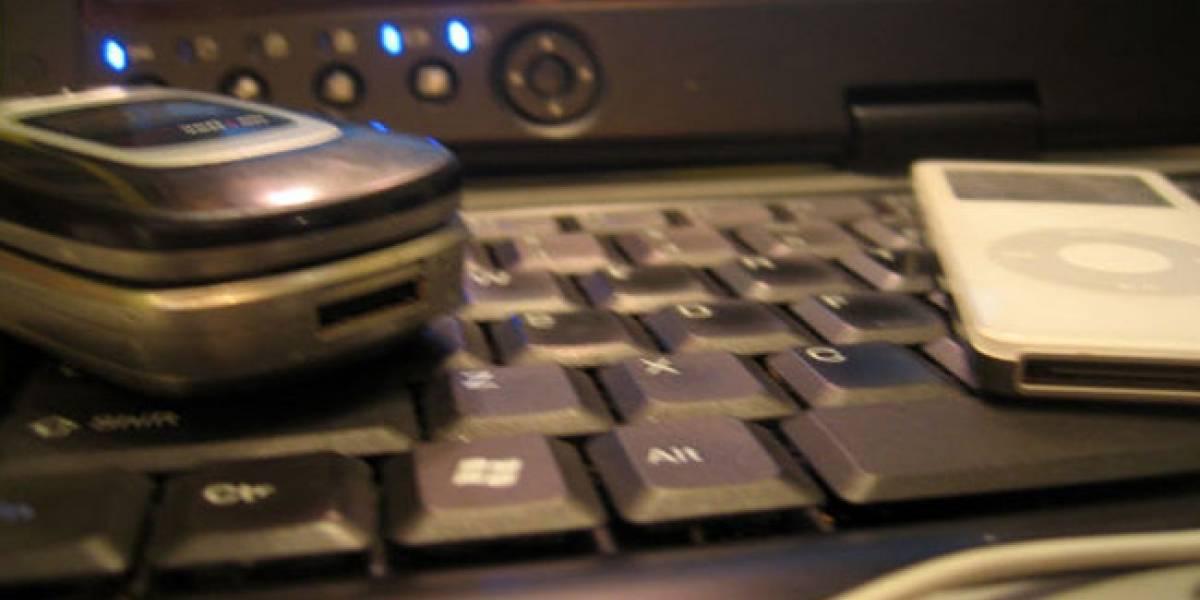 Alertan que el 8% de los jóvenes puede desarrollar adicción a las TIC