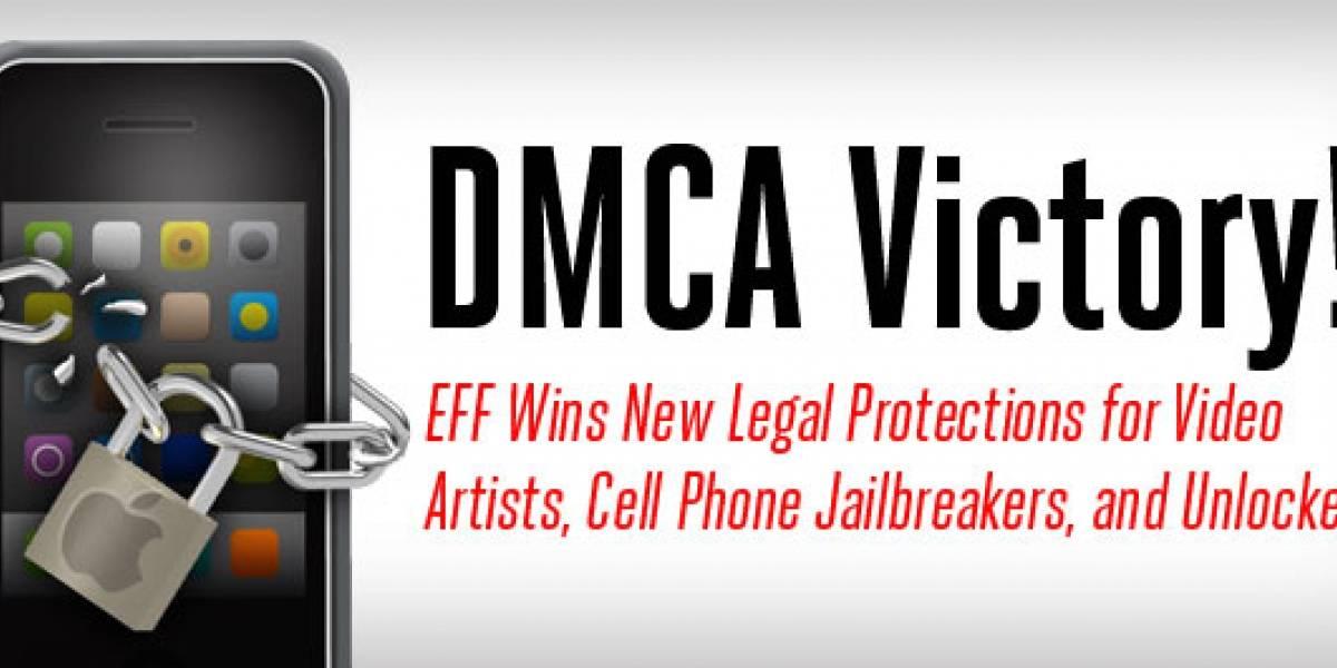 """Ya es legal hacer """"jailbreak"""" en Estados Unidos"""