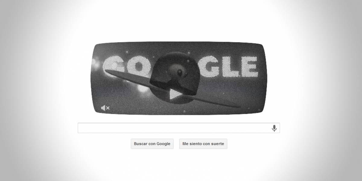 Google crea una aventura con extraterrestres en su doodle en honor a Roswell
