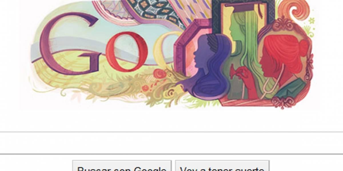 Google se rinde ante las mujeres