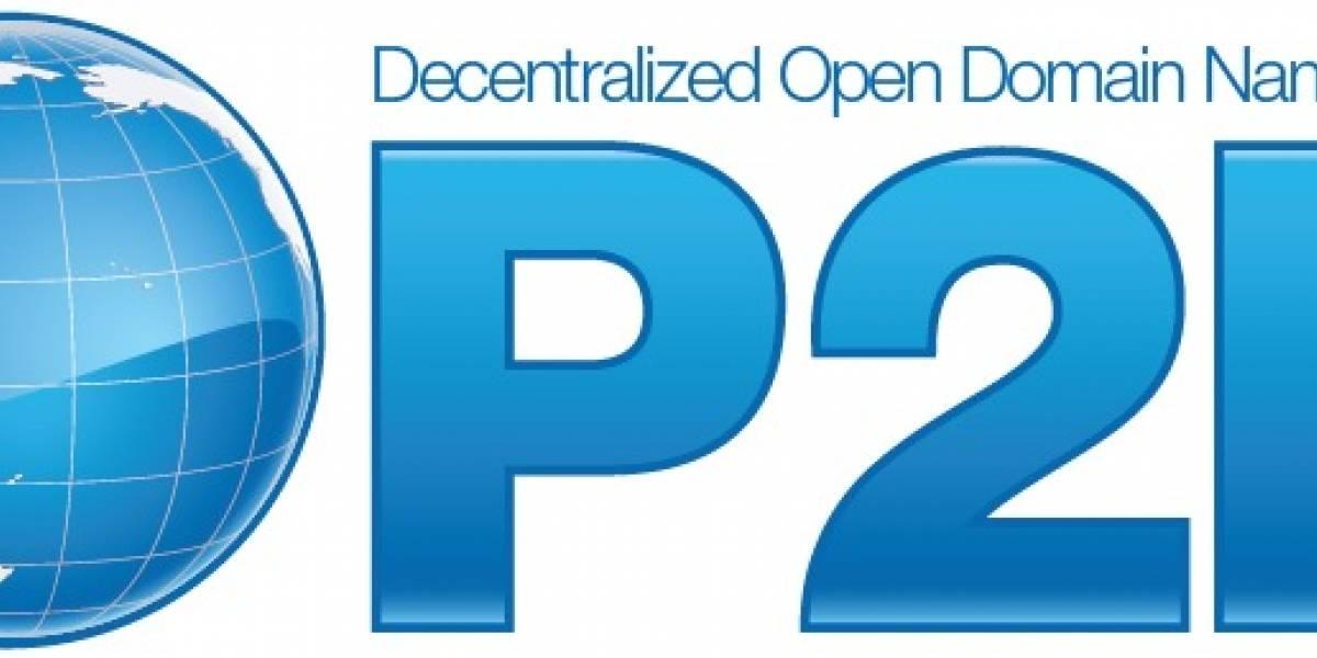 Peter Sunde propone un sistema DNS basado en P2P para evitar a la ICANN