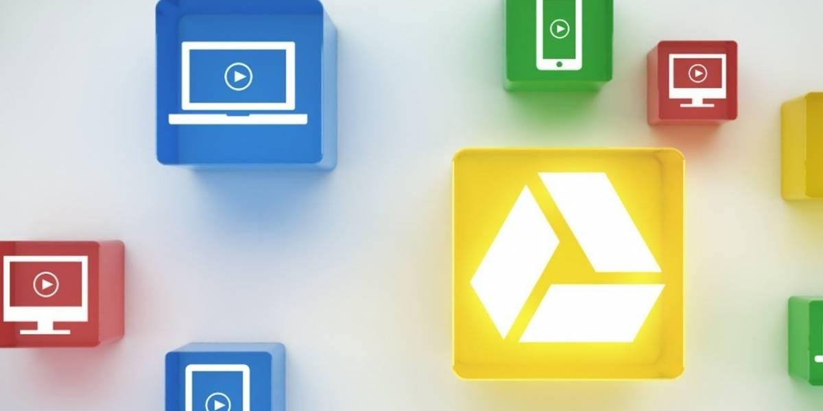 Google implementaría pronto cifrado de datos en Drive