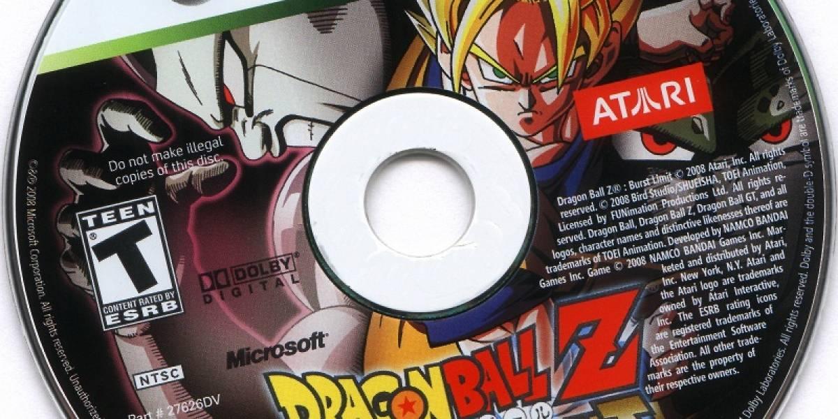 Microsoft comienza a probar un nuevo formato de disco en la Xbox 360
