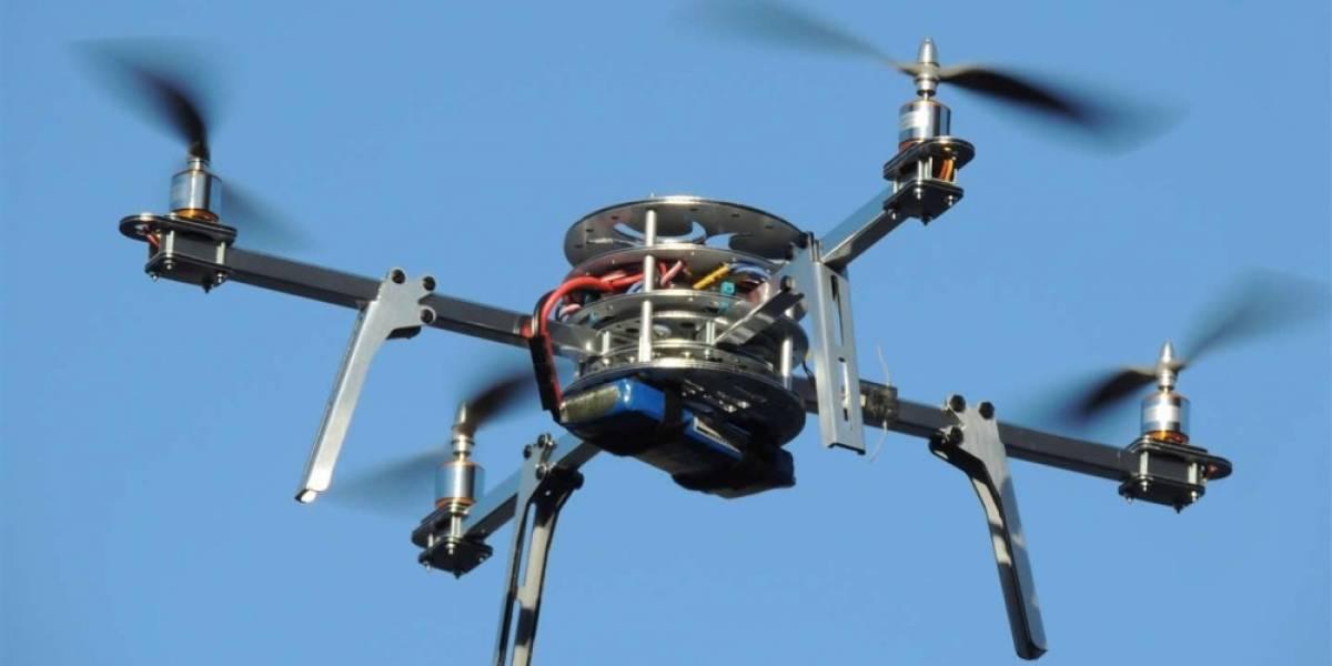 Ciudad estadounidense podría vender licencias para cazar drones