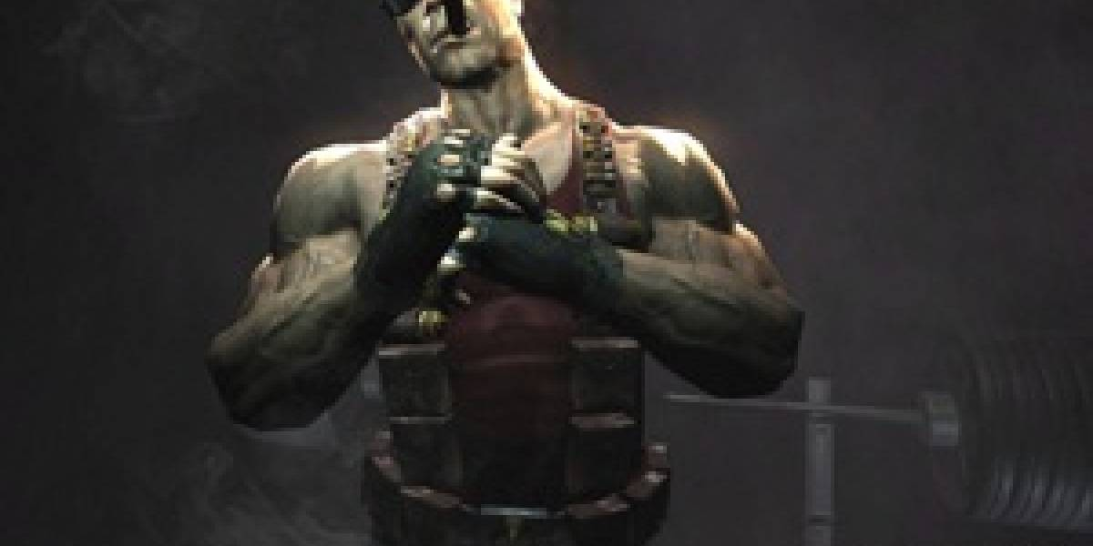 El trailer de Duke Nukem Forever, 10 años después