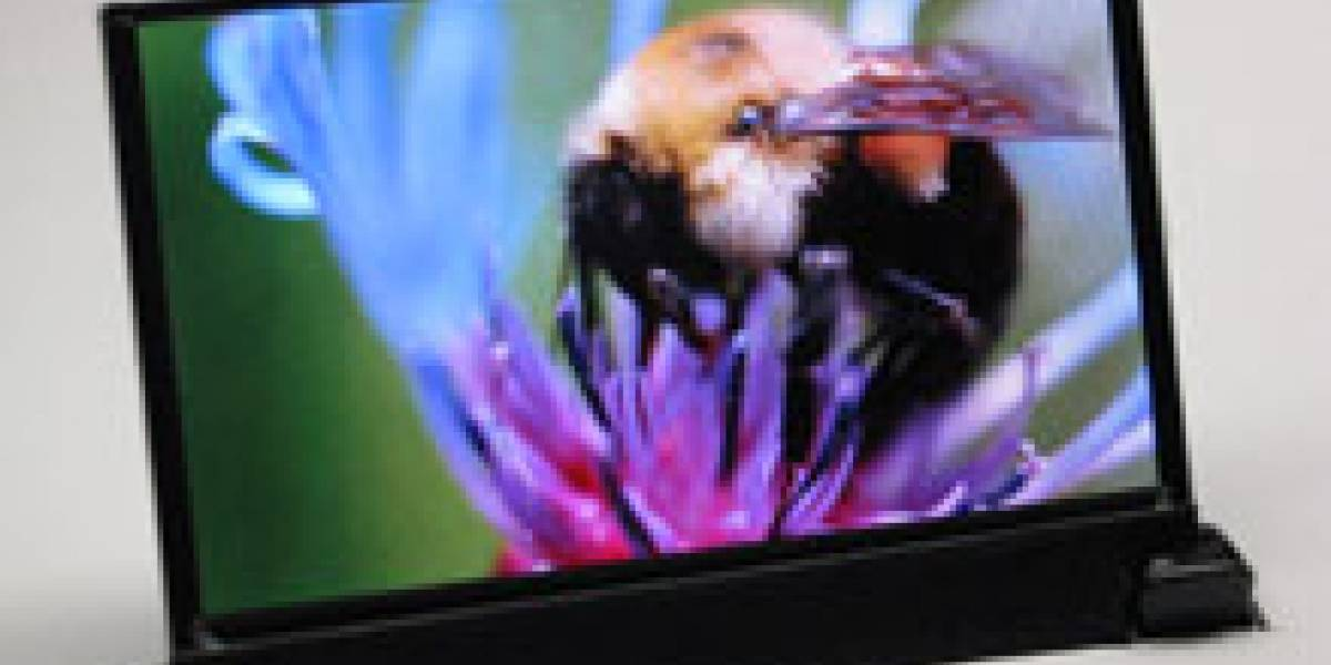 Nuevo proceso de fabricación reducirá el precio de las pantallas OLED