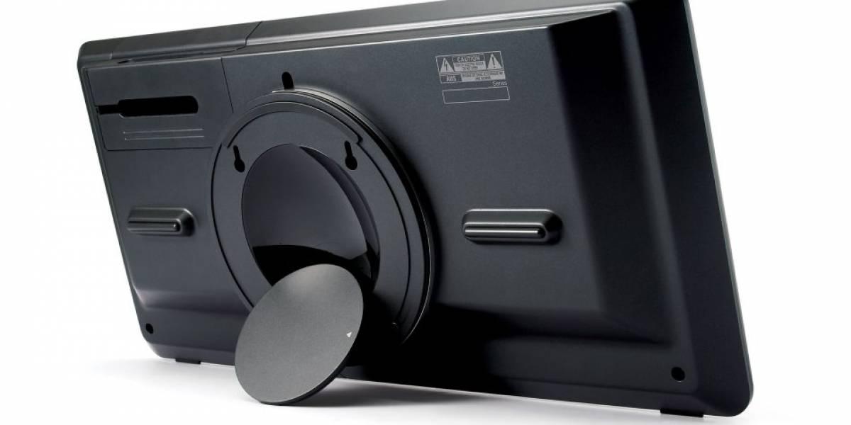 LG DVS450H: Reproductor de DVD a precio de Blu-ray