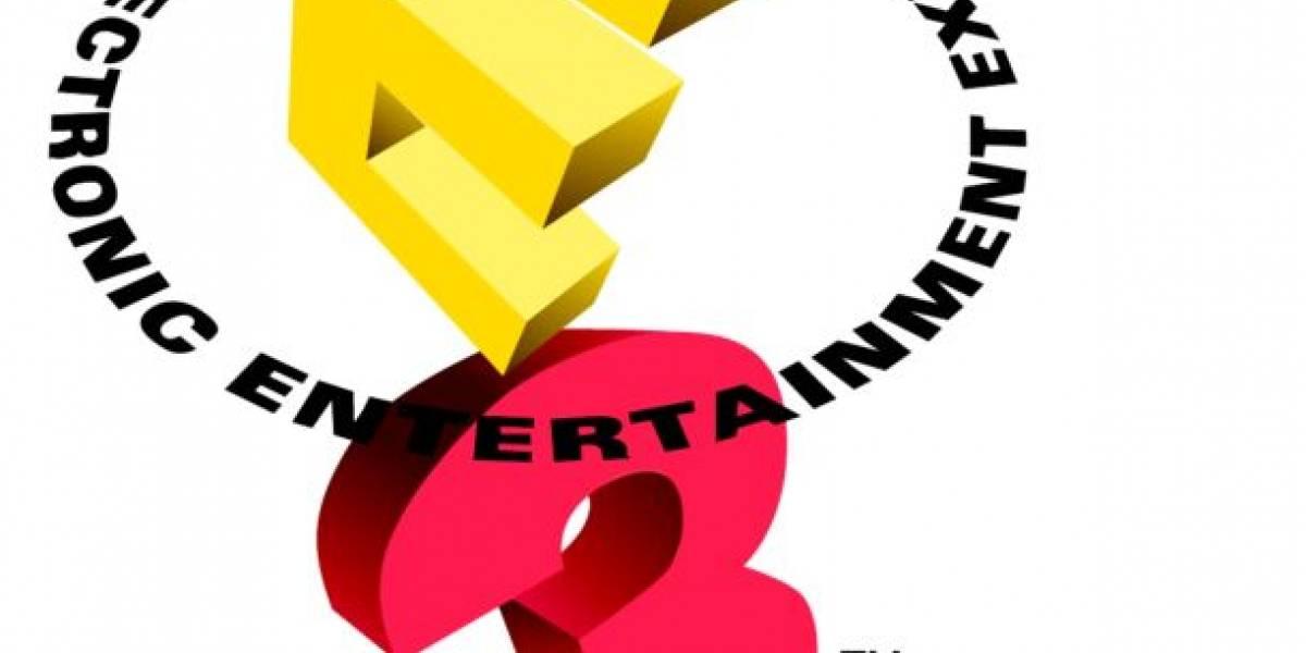 Toda la cobertura de E3, en Niubie