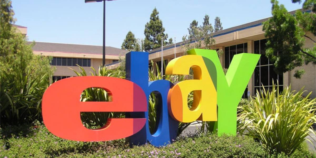 eBay vendió como loco en el Cyber Monday