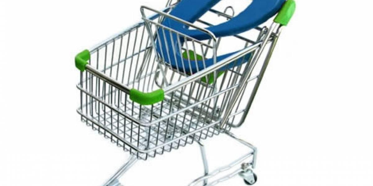 Chilenos son los que más han comprado por internet en 2010