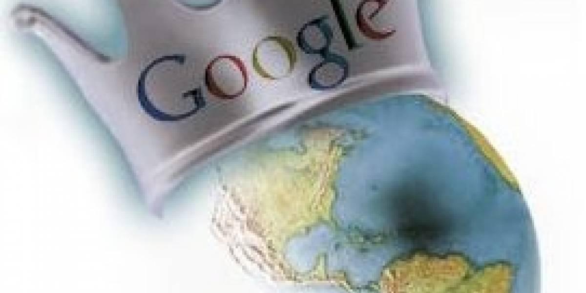 16 predicciones para Google durante el 2009
