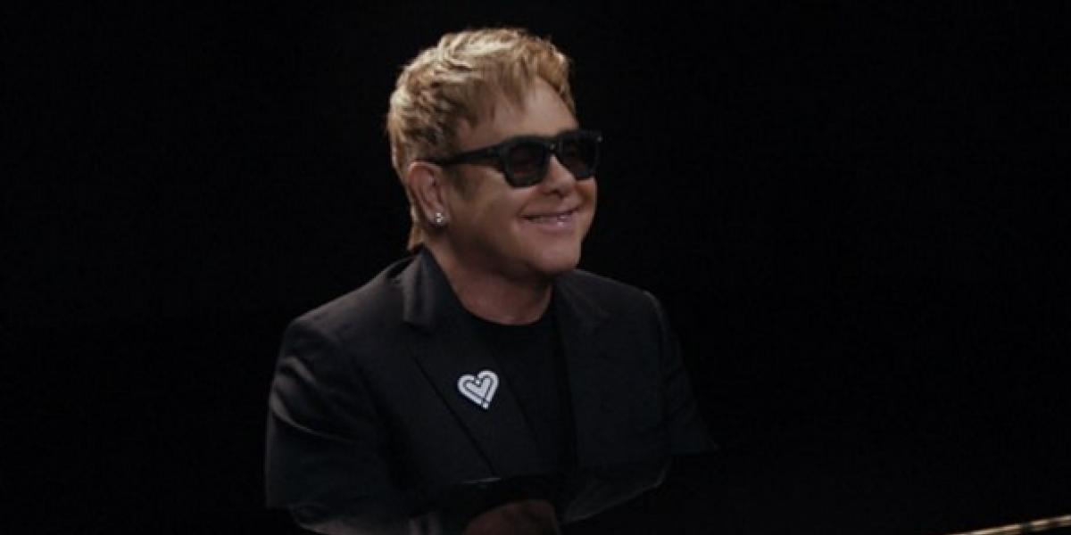 Elton John y Rush se retiran de los escenarios