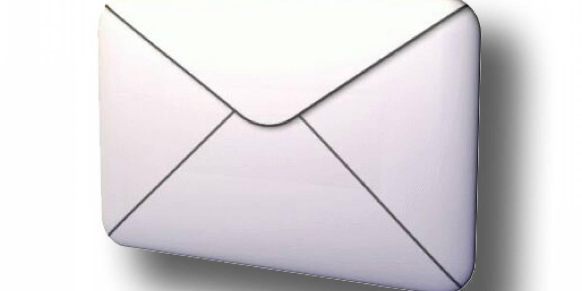 España: el correo electrónico cumple 25 años