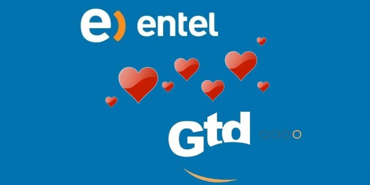 Chile: Entel y GTD anuncian fusión