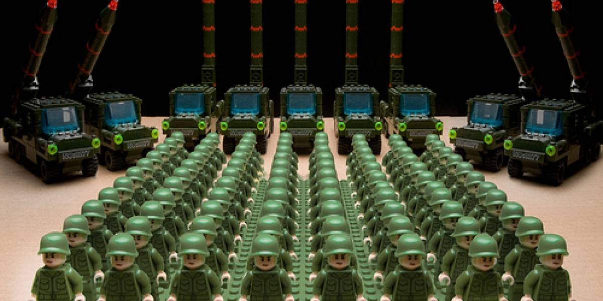 Irán apunta a Siemens como responsable del ataque Stuxnet