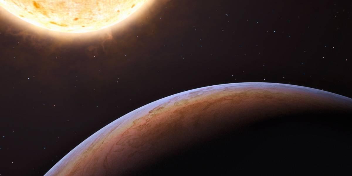 Desde Chile descubren el primer exoplaneta de orígen extragaláctico