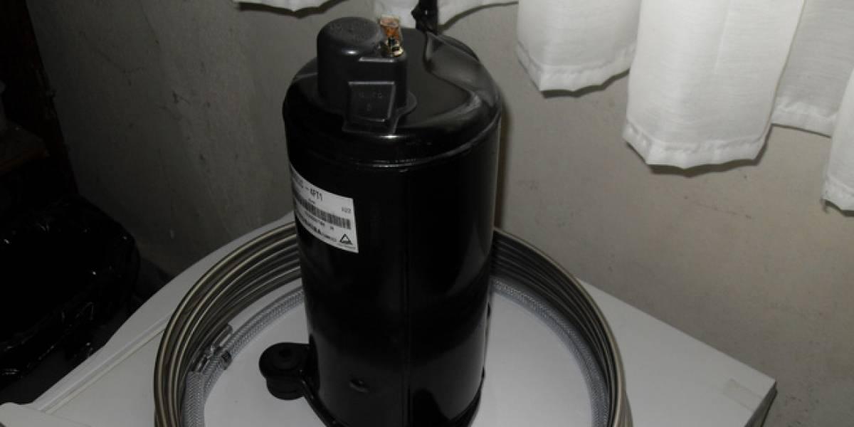 Sistema de aire líquido podría competir contra las baterías