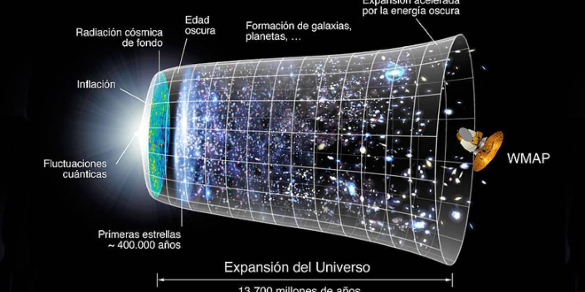 Afirman que el 'efecto Pioneer' es porque no se tomaba en cuenta la expansión del Universo
