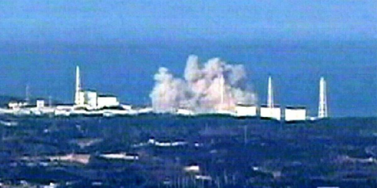 Crisis en Japón: Admiten fugas radiactivas