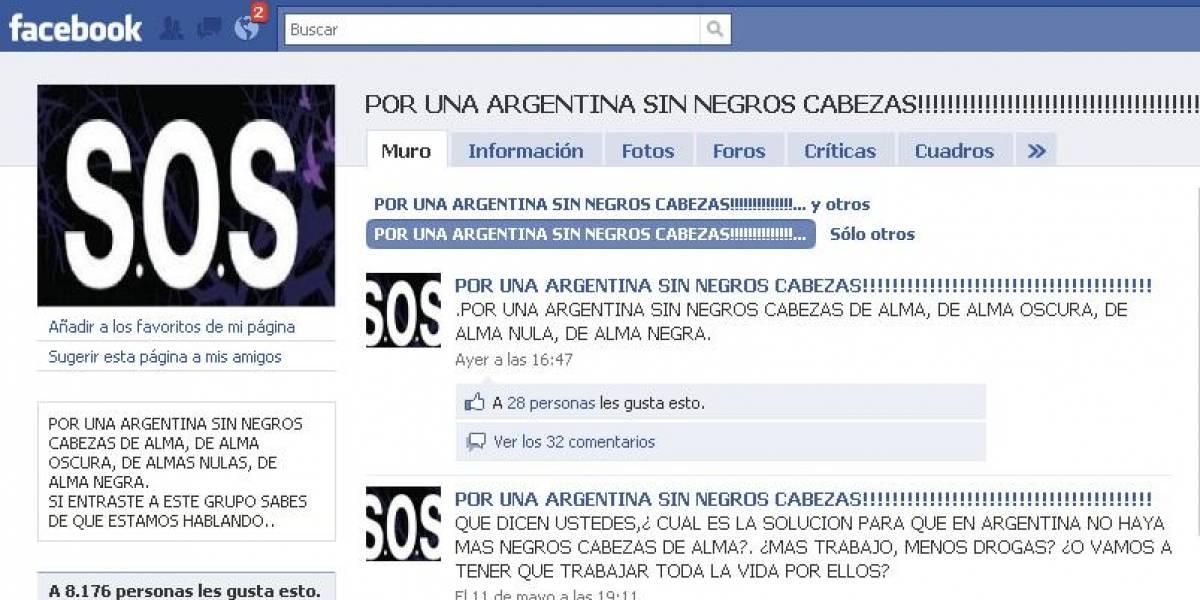 Argentina: Crearán un observatorio para controlar y regular agravios en las redes sociales