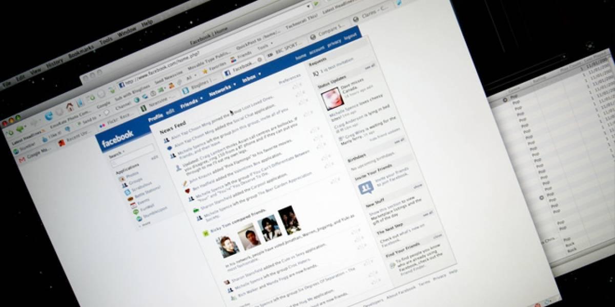 Empresas podrán enviarte directamente publicidad en Facebook si tienen tu e-mail
