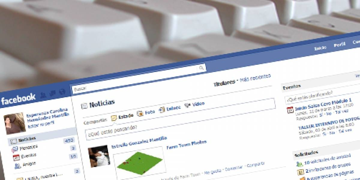 Facebook prueba sistema anti-suicidio