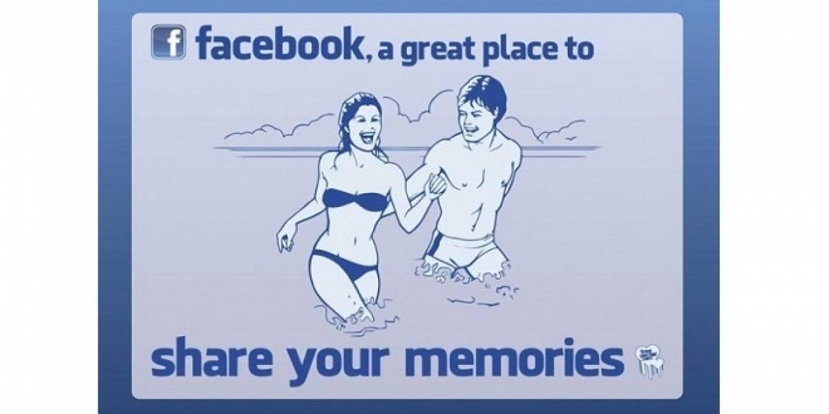 Estos fueron los temas más compartidos del 2011 en Facebook
