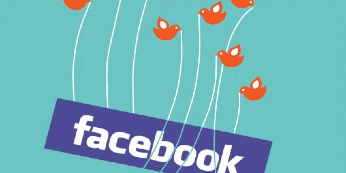 Facebook: Caída de ayer fue por error en software de bases de datos