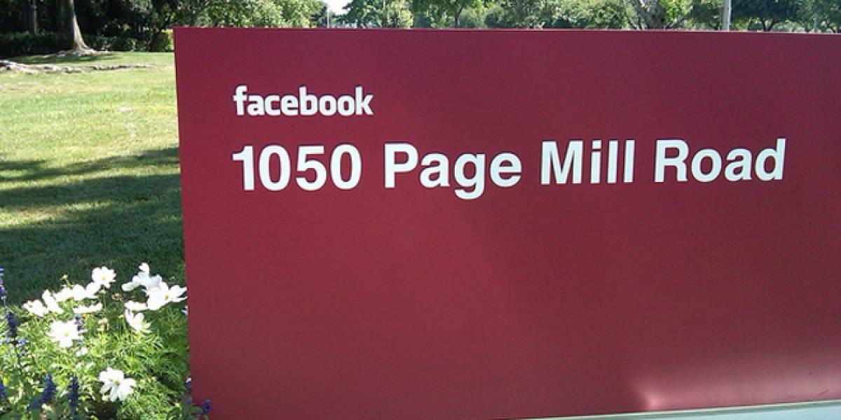 Facebook contratará miles de personas para su oficina en Nueva York