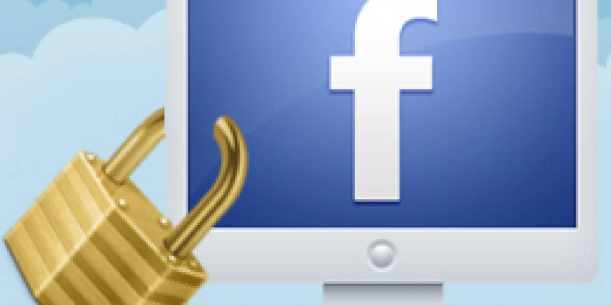 Facebook, Myspace y otras redes sociales envían datos personales a anunciantes
