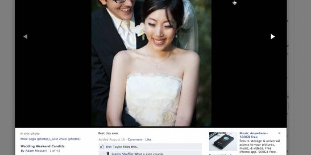 Ahora podrás subir fotos de mejor calidad a Facebook