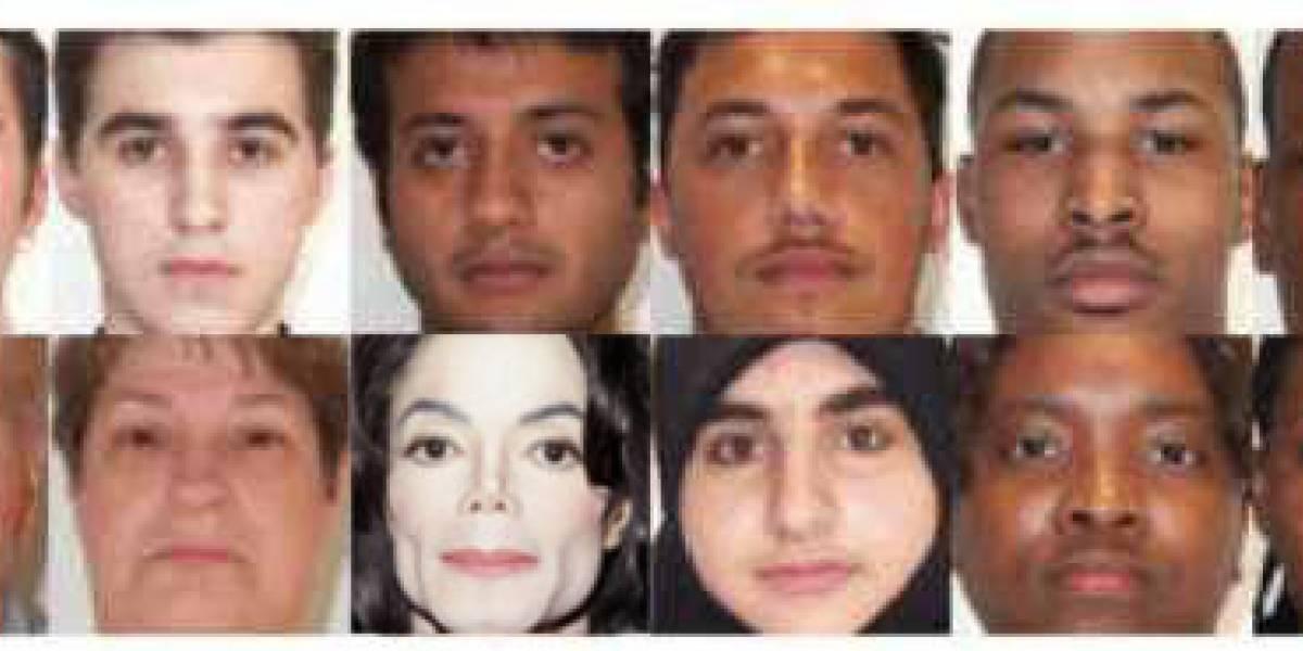 España: Método para identificar el sexo de una persona con una imagen de 25x25 píxeles