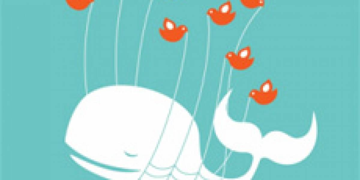 Futurología: Facebook quiso comprar Twitter