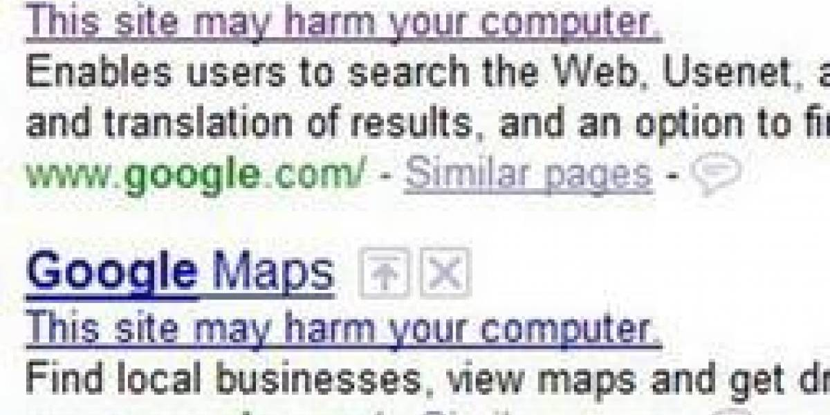 """Google dejo de funcionar por una hora debido a un """"error humano"""""""