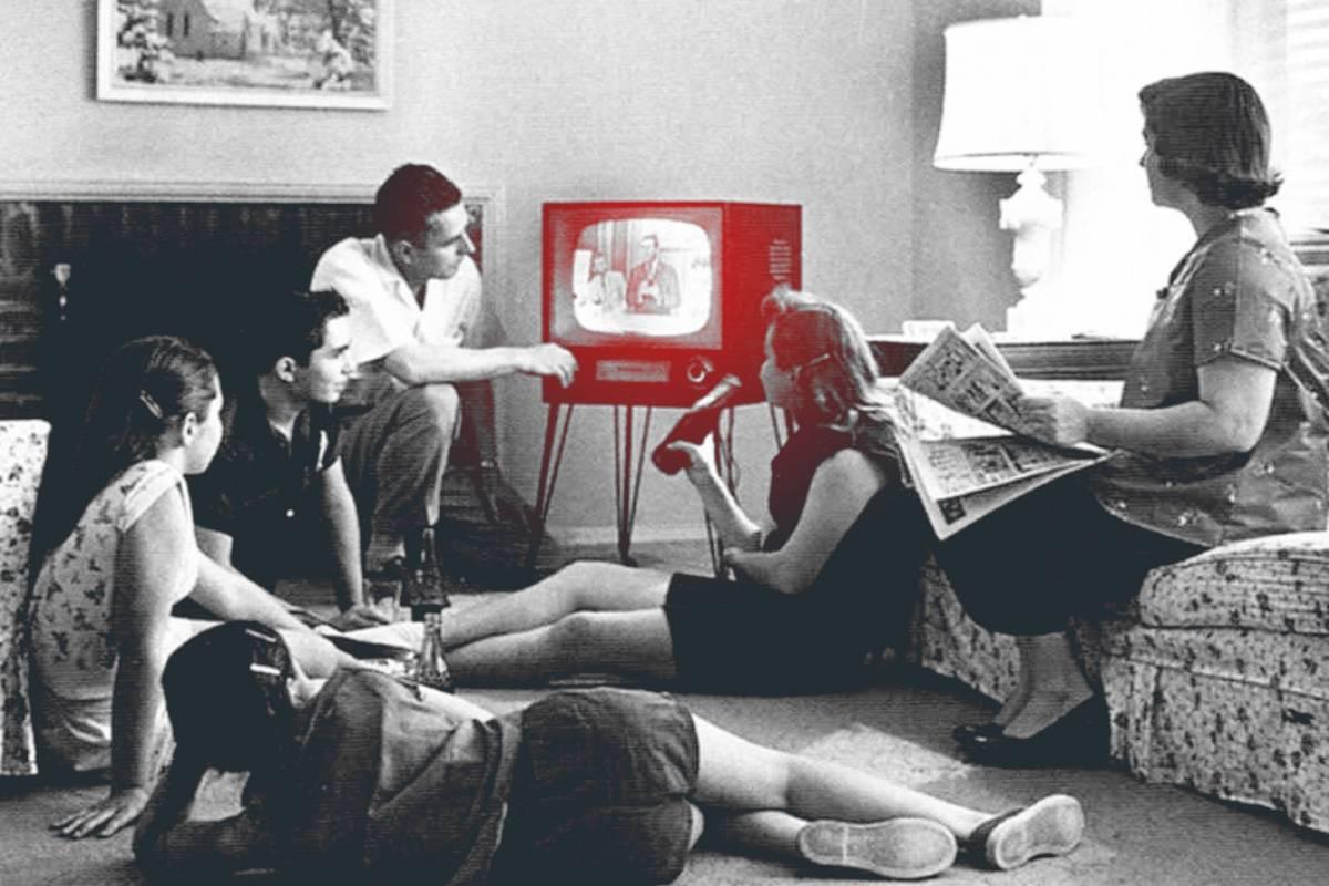 Netflix inicia el cambio de la televisión