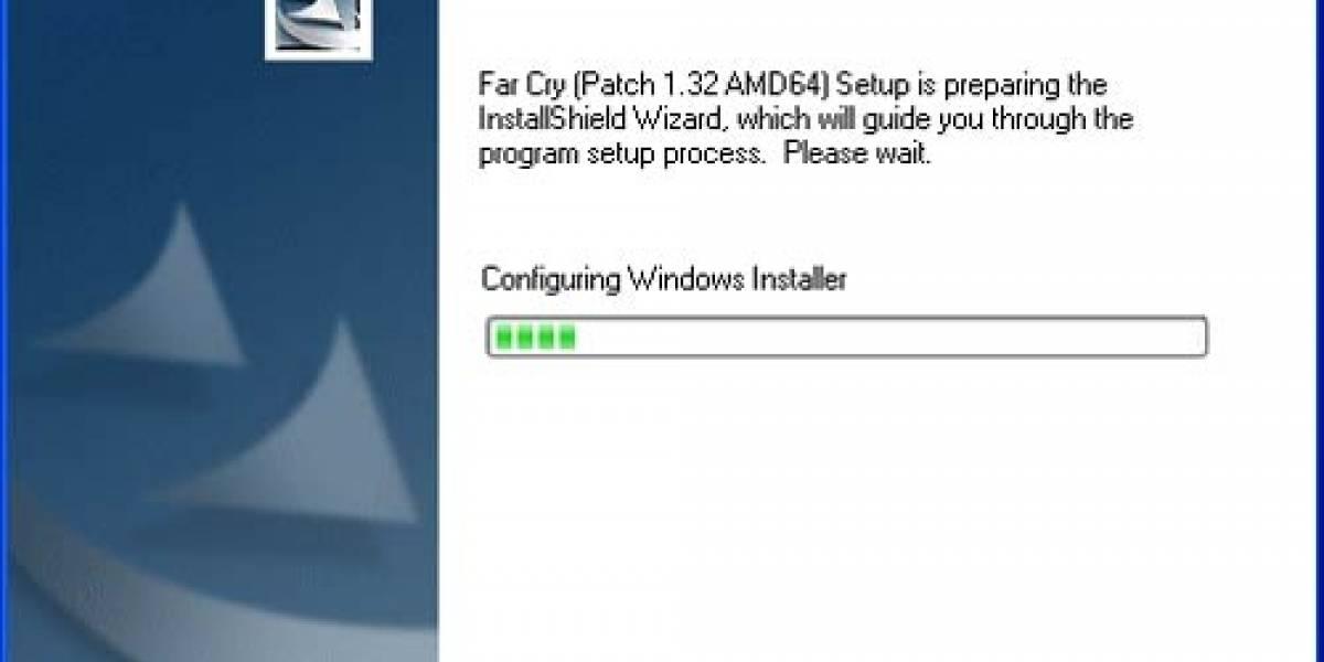 Rendimiento en juegos full 64 bits: Far Cry 64